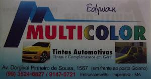 TINTAS AUTOMOTIVAS e COMPLEMENTOS