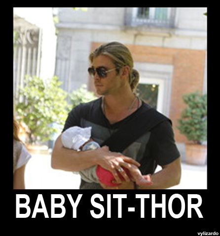 humor of thor tablets
