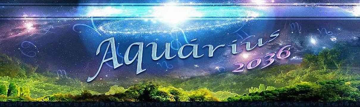 Aquárius 2036