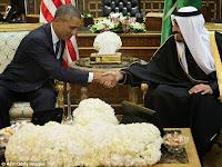 Pandangan Amir Hizbut Tahrir Berkaitan Dengan Pengangkatan Raja Baru Saudi