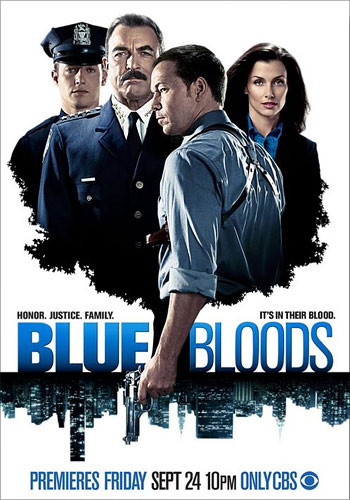 Assistir Blue Bloods 6x11 - Back in the Day Online