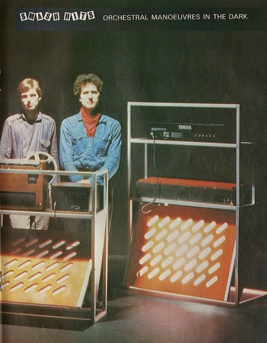 Top Of The Pops 80s OMD