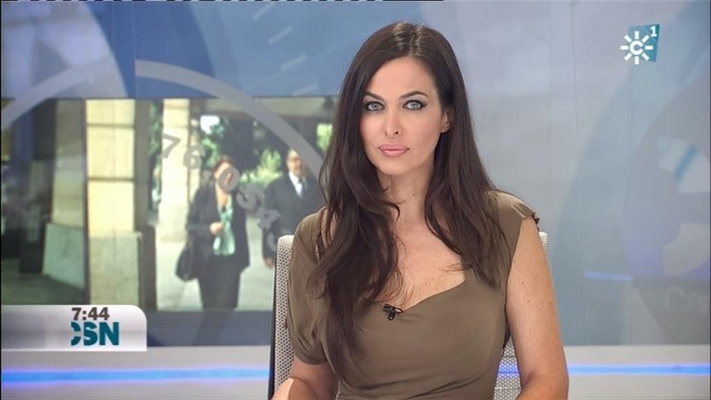 CAROLINA MARTIN, PRIMERA HORA (08.11.13)