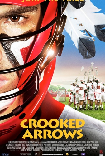 Crooked Arrows 2012