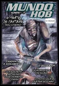 MUNDO HQB #17