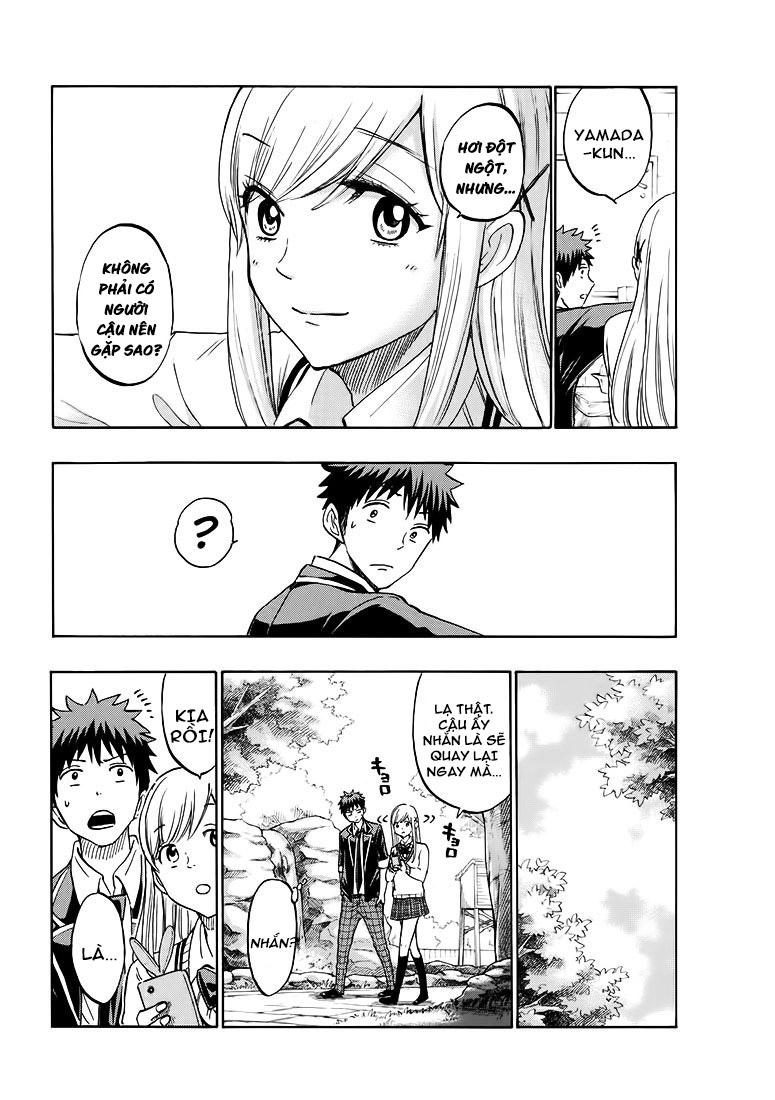 Yamada-kun to 7-nin no majo chap 184 page 14 - IZTruyenTranh.com