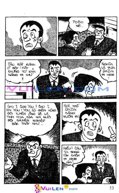 Jindodinho - Đường Dẫn Đến Khung Thành III Tập 31 page 53 Congtruyen24h