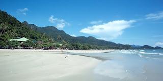 Koh Chang La isla mas bella de Tailandia