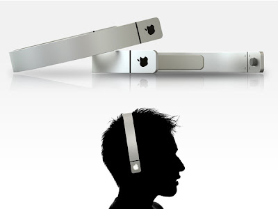 Unusual Headphones and Creative Earphones (15) 6