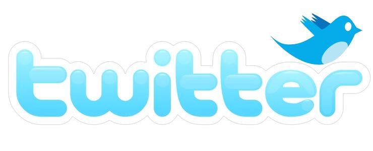 encuentranos en twitter