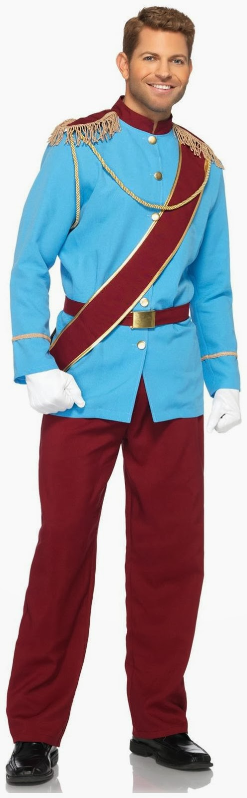 Disney Prince Charming Adult Costume
