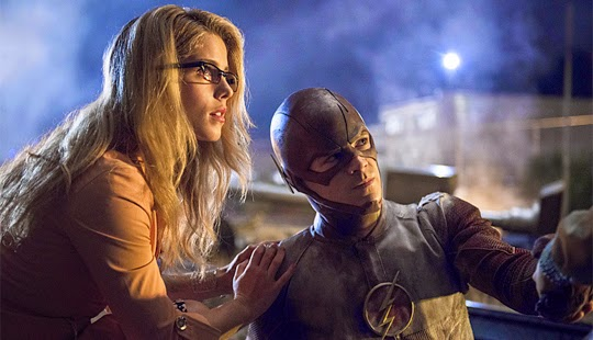 """THE FLASH - """"Going Rogue"""""""
