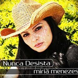 Miriã Meneses - Nunca Desista 2011