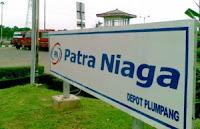 PT Pertamina Patra Niaga - Recruitment For  D3, S1 Secretary to Director Pertamina Group August 2015