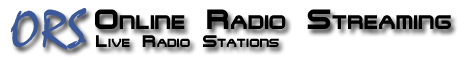 Online Radio Streaming : Live Radio Stations