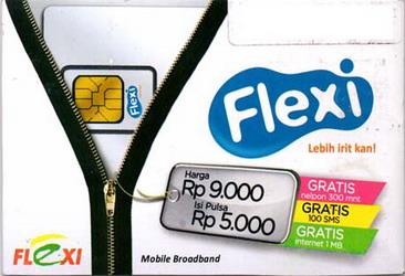 kartu khusus evdo broadband