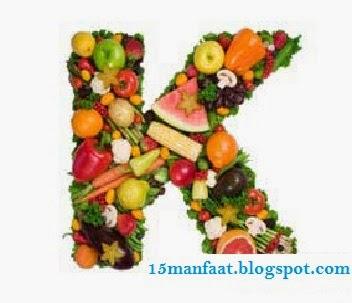 Manfaat Vitamin K Bagi Kesehatan