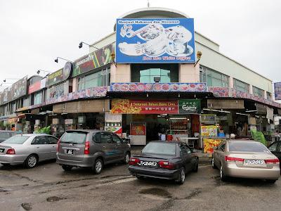 Fish-Noodles-Johor-Bahru