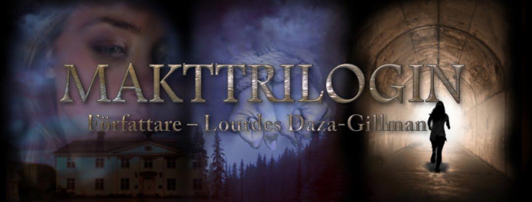 Lourdes Daza-Gillman Författare