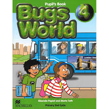 Bugs World CD- ROM