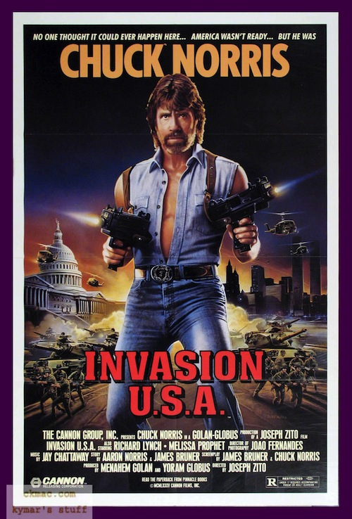 Chuck Norris Movies | ...