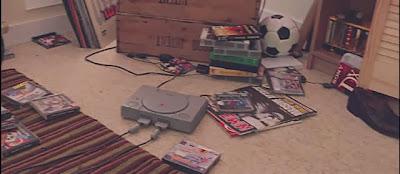 Evolución del Playstation