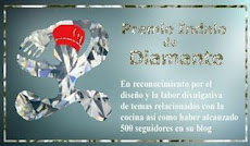 Premio Indalo de Diamante