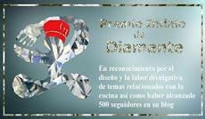 Premio Indalo de Diamante