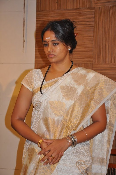 ranjitha press meet