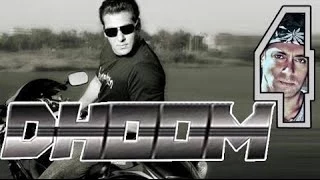 DHOOM 4 Official Teaser Video (2016) By Salman Khan & Deepika Padukone HD
