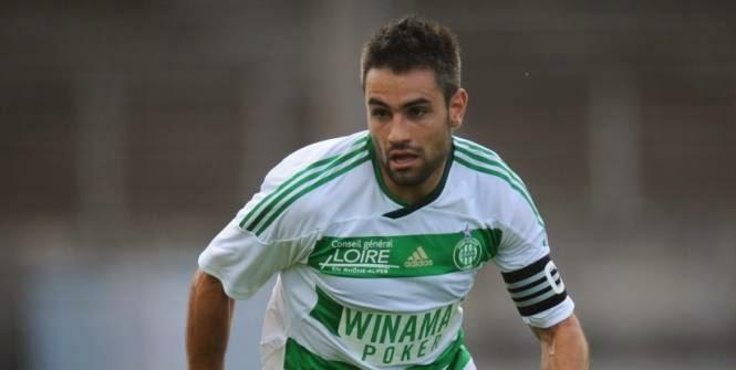 Arsenal to splash £6m on Loic Perrin