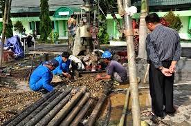 Biaya Pembuatan Sumur Bor Artesis di Area Jakarta