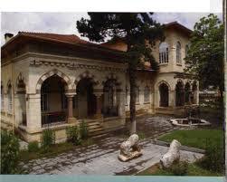 kastamonu eski vilayet binasi
