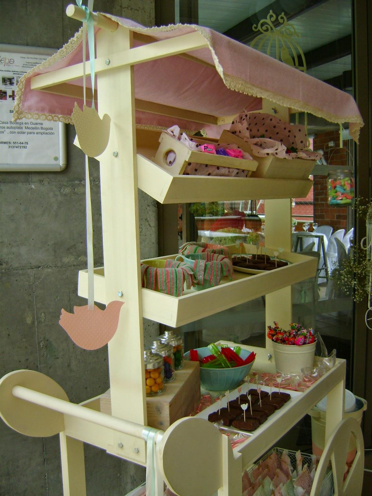 Dise os marta correa decoraci n de fiestas en vintage for Casas de diseno vintage