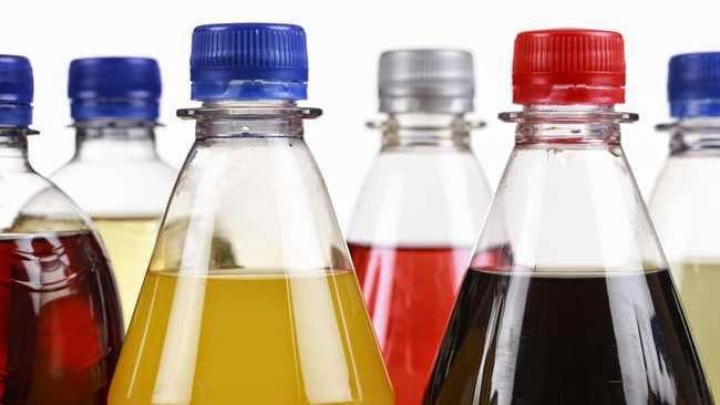 Minuman Bersoda Picu Percepat Penuaan DNA