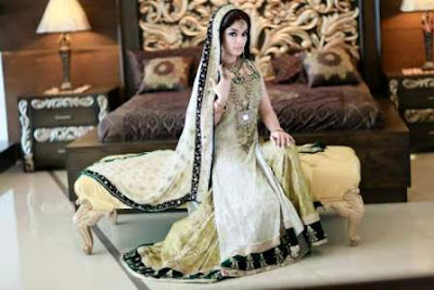 Eastern Bridal Wear Collection