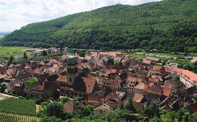 Kaysersberg - Francia