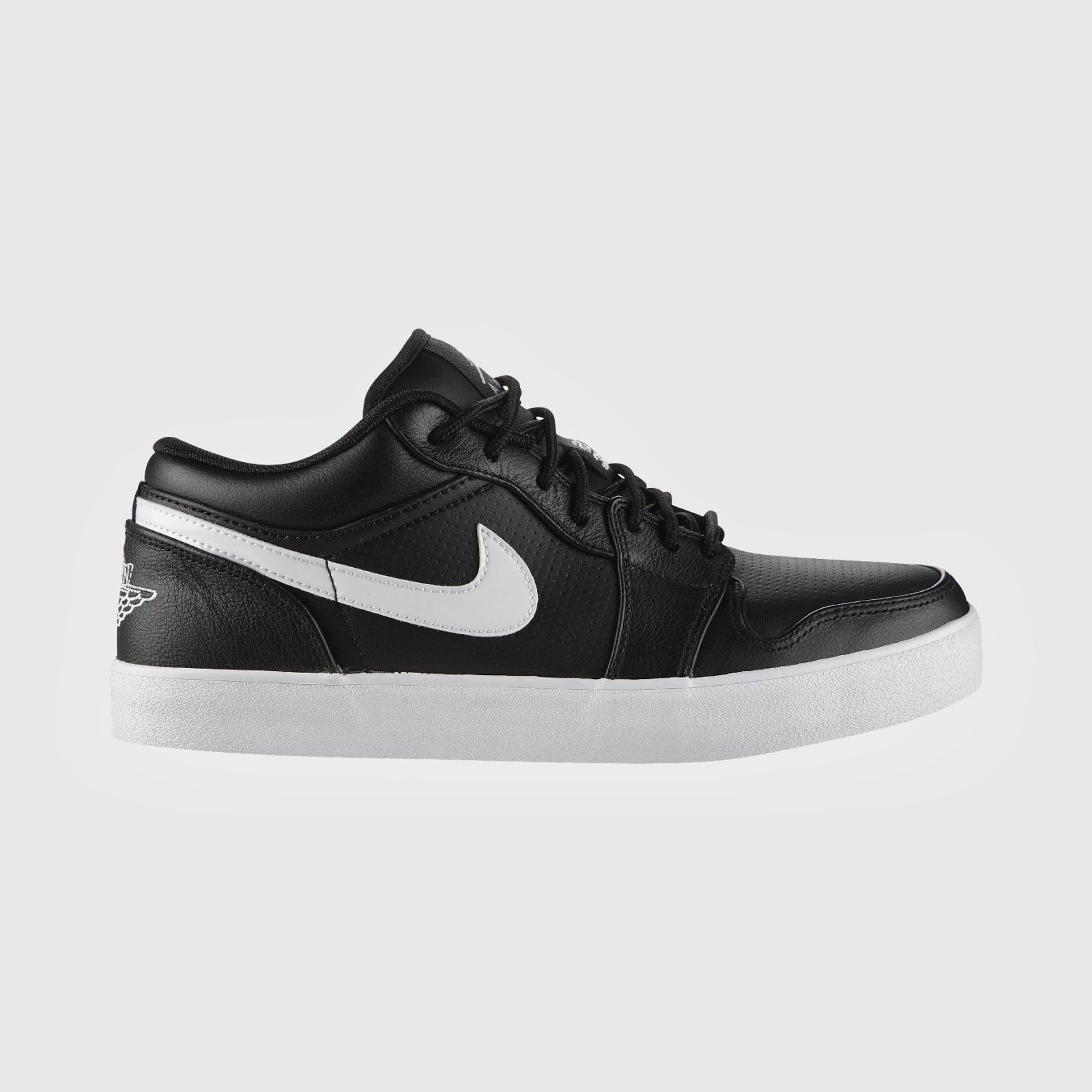 Air Jordan V.2 Low LTR Men's Shoe  # 584794 - 010