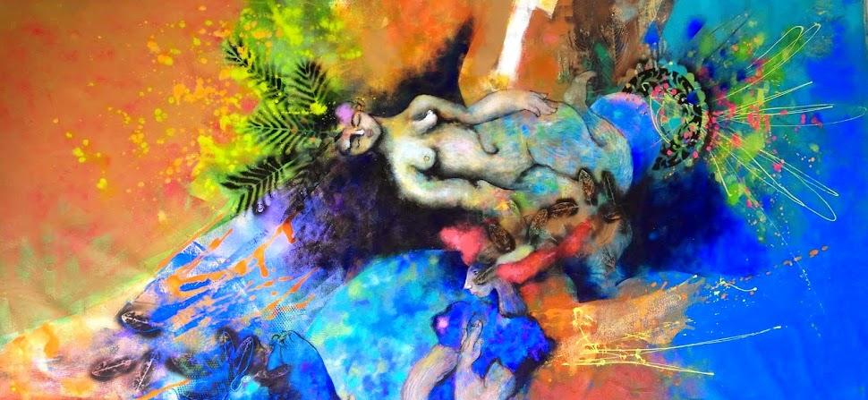 Claudia Botero de todo arte