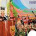 Gubernur Aher Kukuhkan Formas Sunda Ngumbara Wilayah Papua