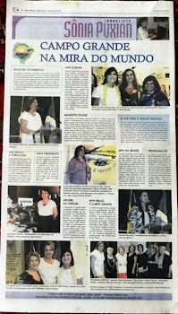 XXIII CONFAM no jornal FOLHA DO POVO