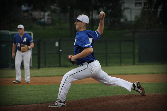 Game Photos: Saugerties Stallions @ Albany Dutchmen, July 9, 2015, Bellizzi Field, Albany, NY