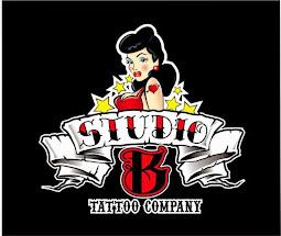 Parceiro / studio tatoo & graffite