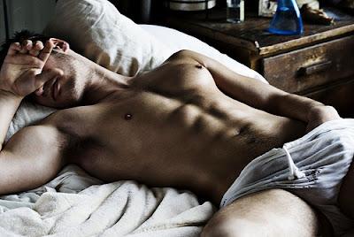 É normal ejacular dormindo?