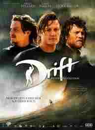 drift movie poster.