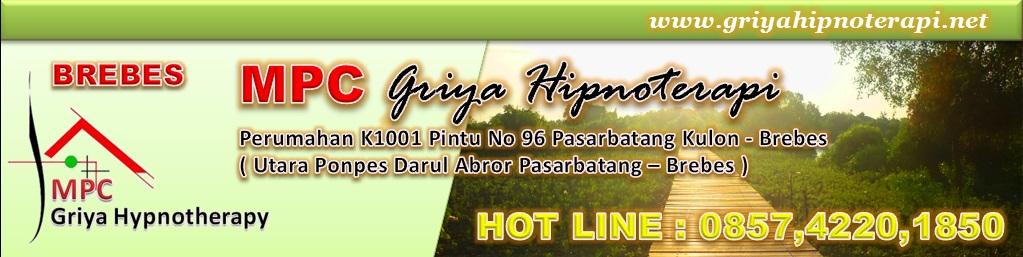 GRIYA HYPNOTHERAPY MPC