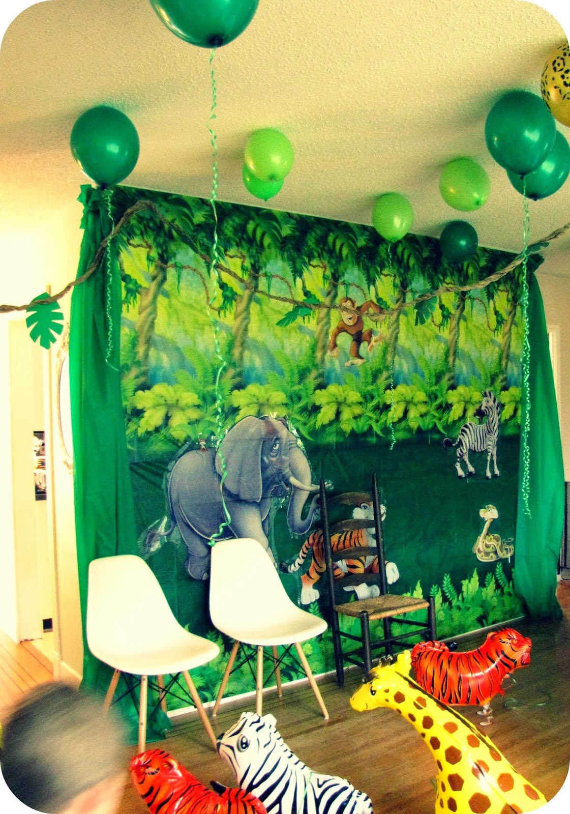 safari inspiration of decorations jungle images on best decor pinterest party ideas decoration