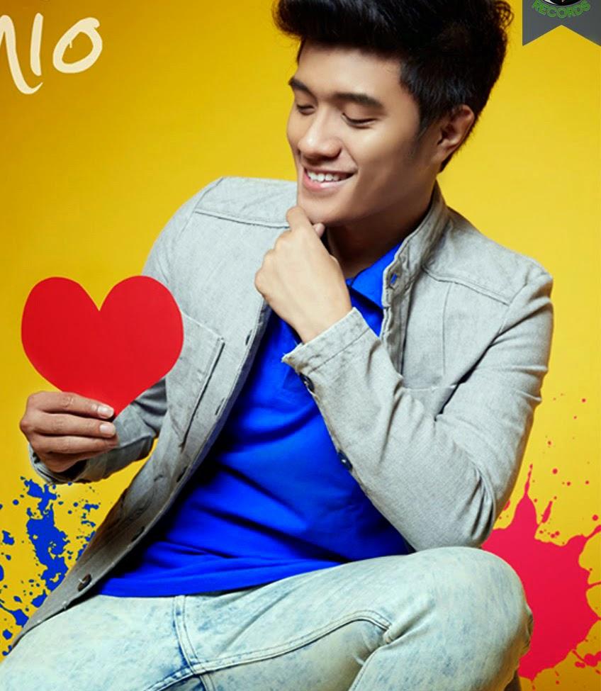 Download Lagu Bobby Antonio - Tunjukkan Cintamu MP3