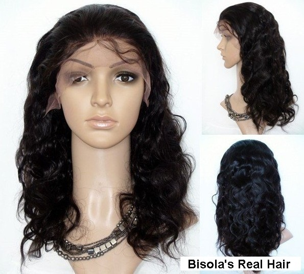 Non Shiny Lace Wig Tape 15