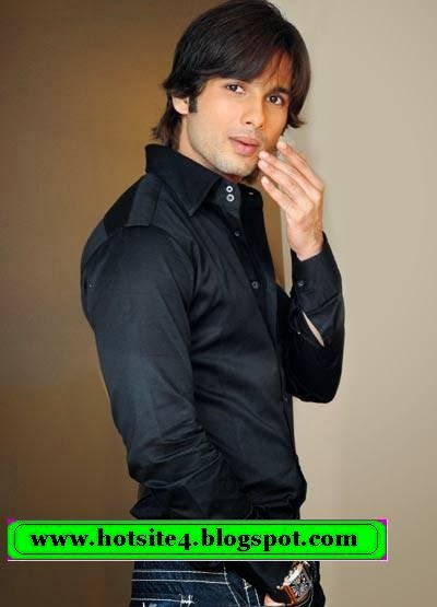 Download Free HD Wallpapers Of Shahid Kapoor 2014